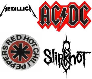 bands logo