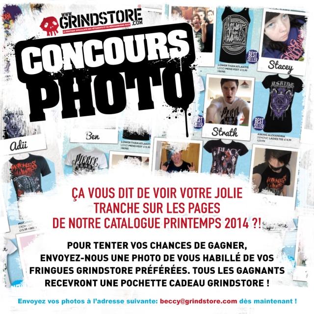 Concours Photo : 3ème édition